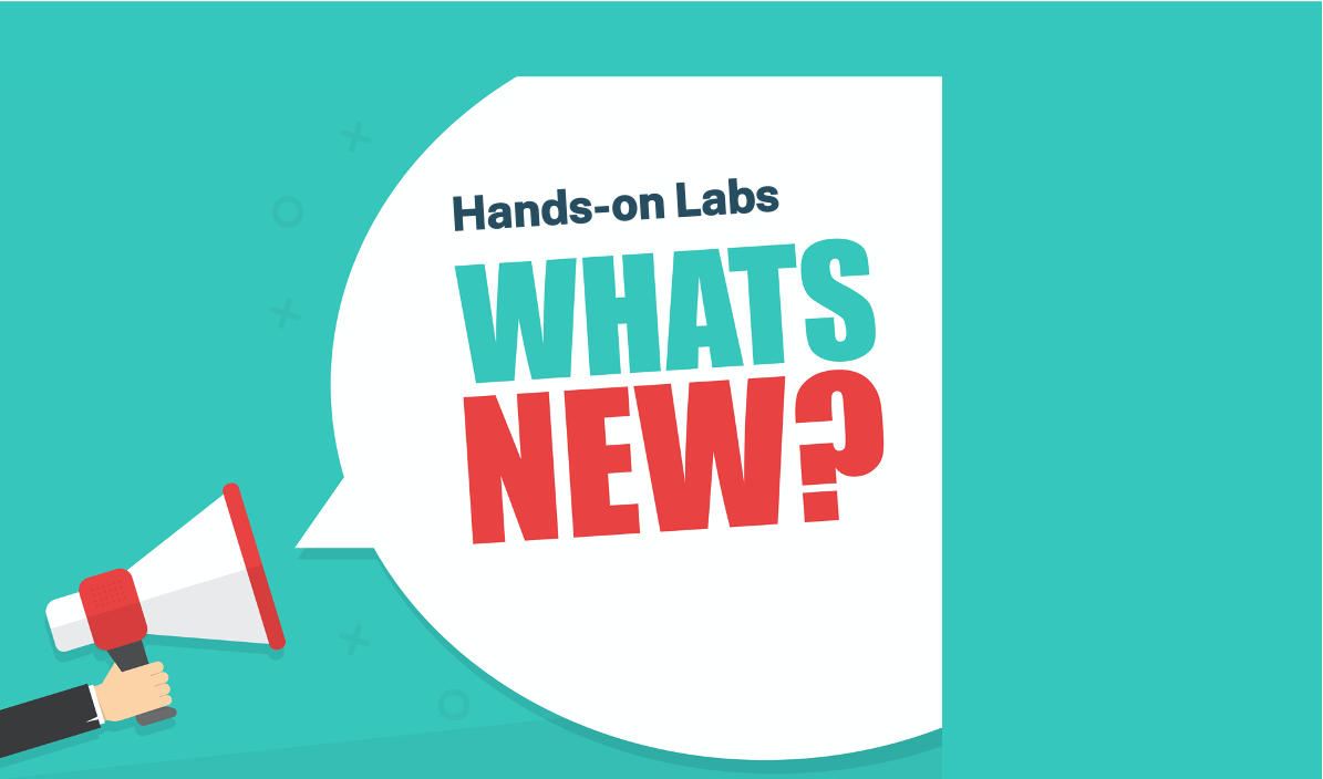 Nuvepro Hands-on Labs New Blog