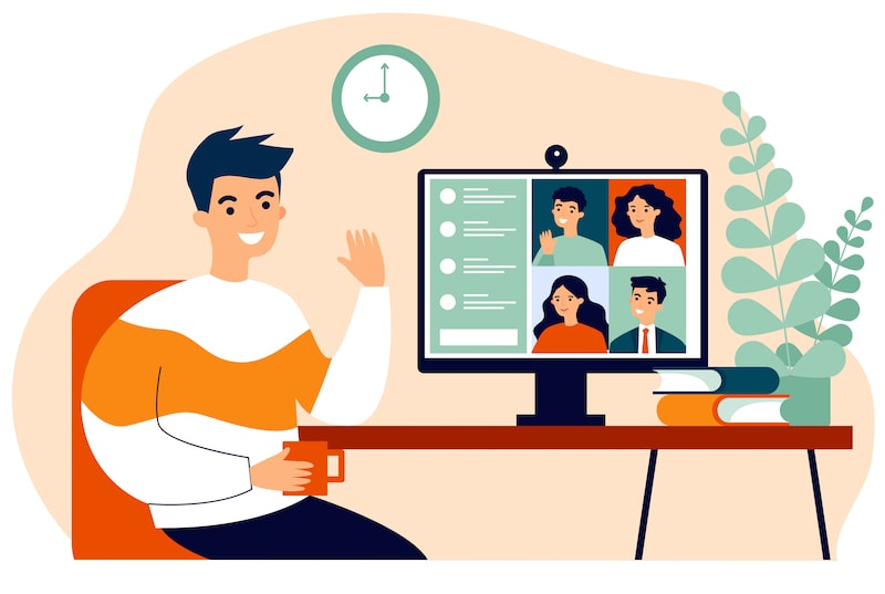 3 Questions to Ask Yourself Before Planning Effective Virtual Induction Session