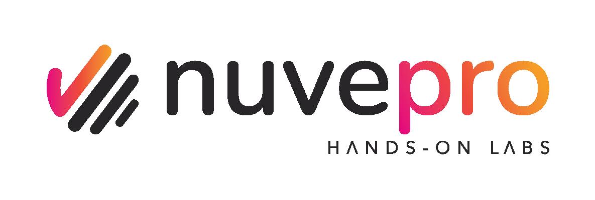 Nuvepro Logo