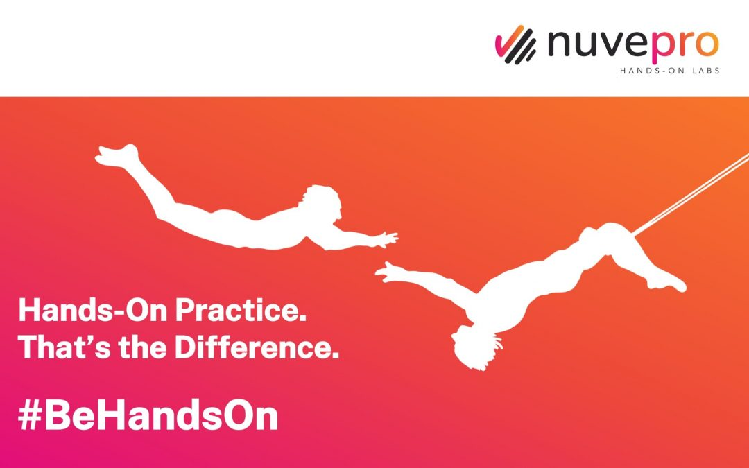 Nuvepro – The Hands-on Brand Story