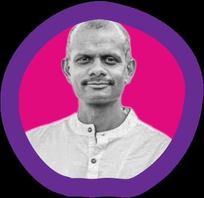 Nuvepro Leaders Giridhar