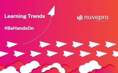 Trending Hands-on Labs in April 2021