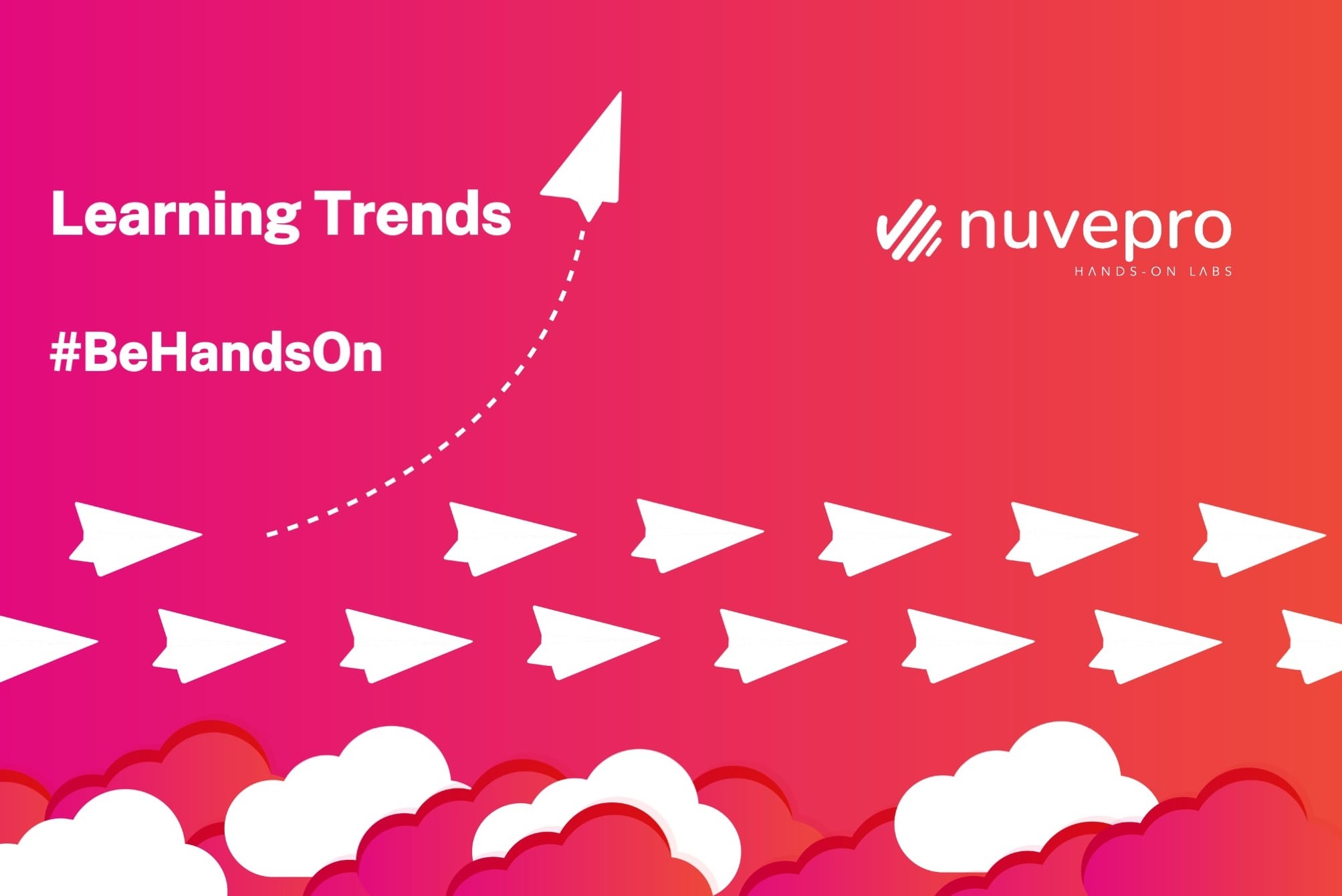 Nuvepro Learning Trends