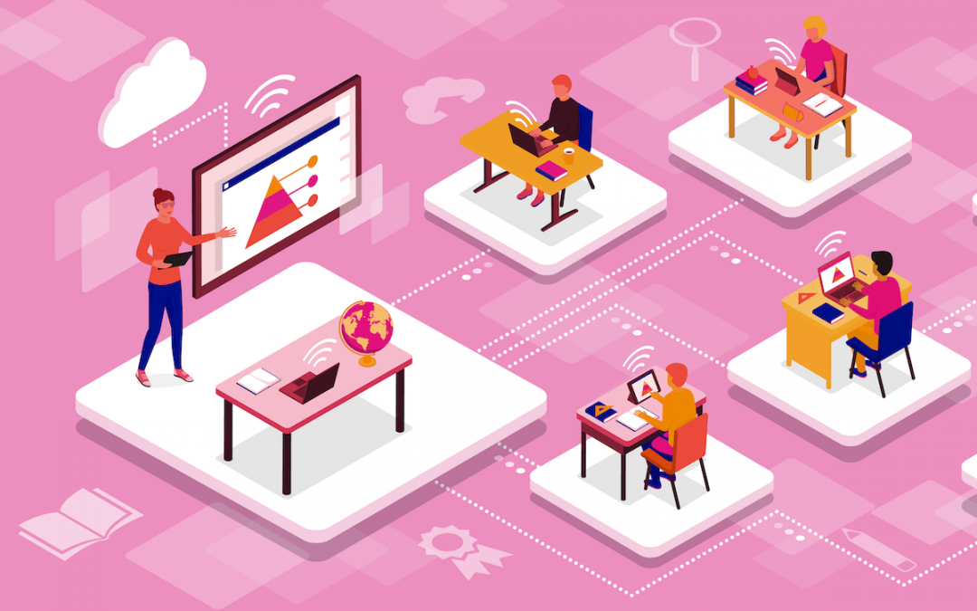 5 Reasons to Add Bite-Sized Learning into L&D Programs: The Next Big Thing in Employee Training