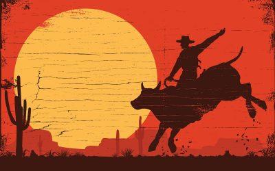 Tech Hiring – Who's the bucking bull?